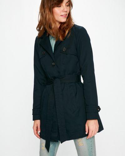 Куртка с поясом прямая Vero Moda