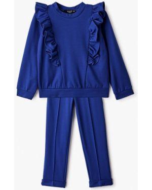 Пиджак синий костюмный Nino Kids