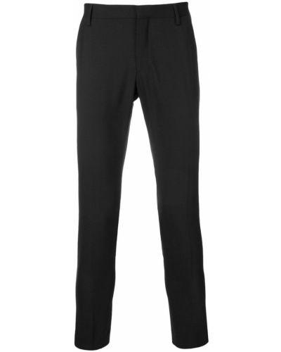 Черные деловые брюки Entre Amis
