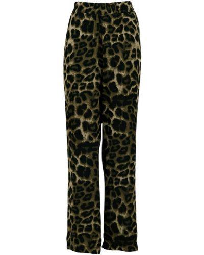 Spodnie z printem Neo Noir