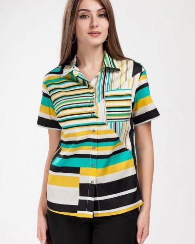 Разноцветная рубашка Frambo
