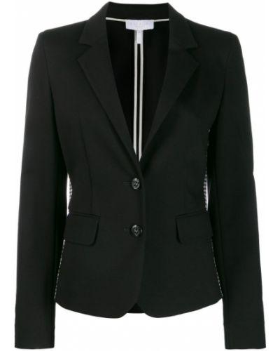 Облегающий спортивный костюм - черный Escada Sport