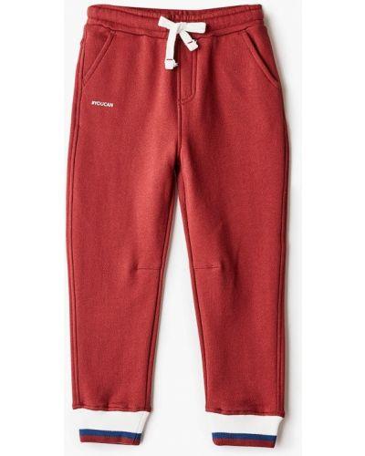 Коричневые спортивные брюки Sela