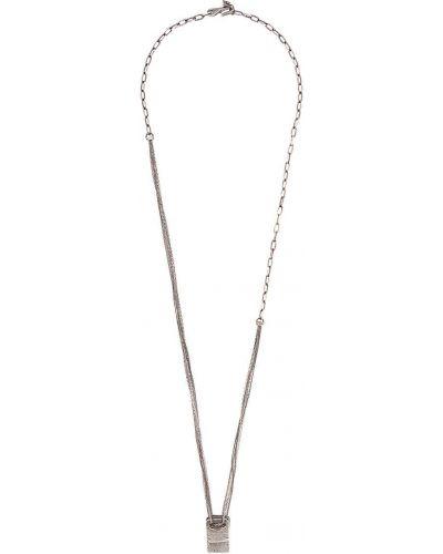 Ожерелье из серебра серебряный M. Cohen