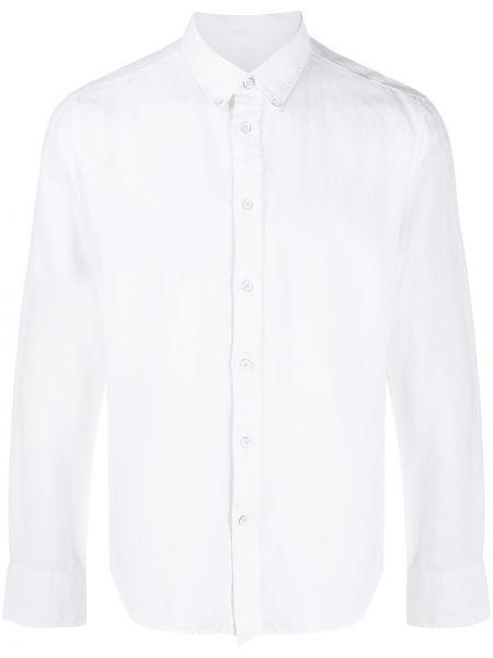 Bielizna biały bawełna koszula z mankietami Rag & Bone