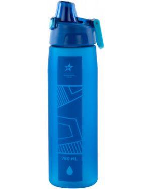 Синяя спортивная силиконовая парфюмерная вода Stern