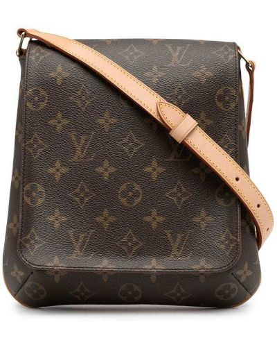 Torba crossbody, brązowy Louis Vuitton