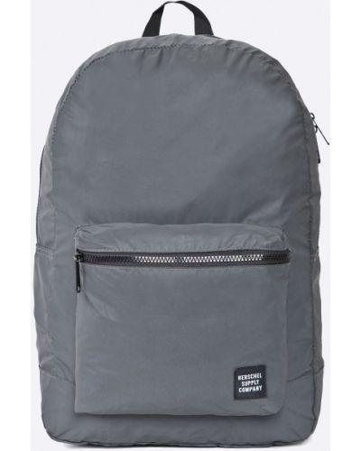 Черный рюкзак Herschel