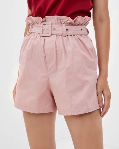 Повседневные розовые шорты Imocean