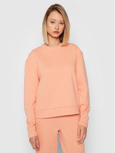 Bluza - pomarańczowa Na-kd