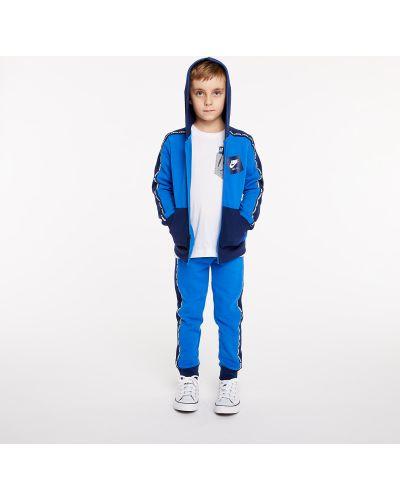 Spodnie, niebieski Jordan