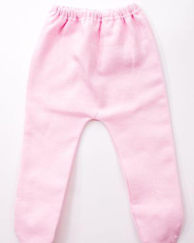 Ползунки розовый Lacywear
