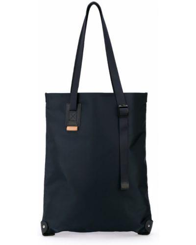 Черная сумка Hender Scheme