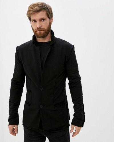 Черный пиджак Bobsyouruncle