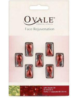 Сыворотка для лица для лица Ovale