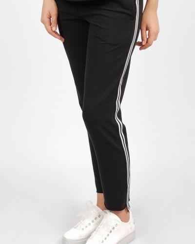 Черные спортивные брюки Sab