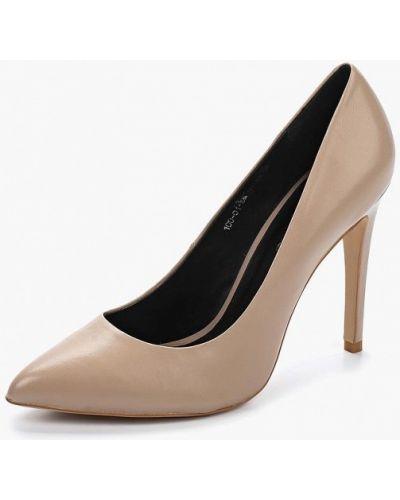 Бежевые туфли Calipso
