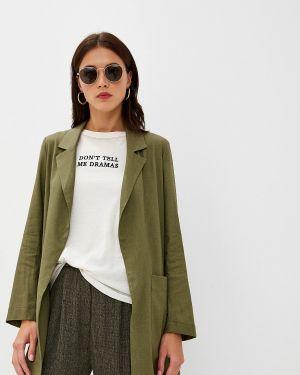 Костюм зеленый хаки Fashion.love.story