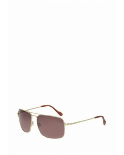 Солнцезащитные очки золотой Enni Marco