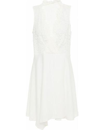 Кружевное платье мини Claudie Pierlot