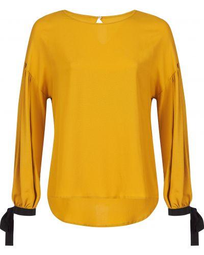 Желтая блузка Beatrice.b