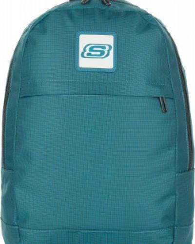Рюкзак спортивный для ноутбука синий Skechers
