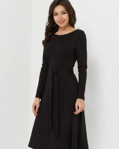 Платье - черное Katerina Bleska & Tamara Savin