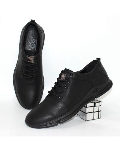 Туфли - черные Stylen Gard