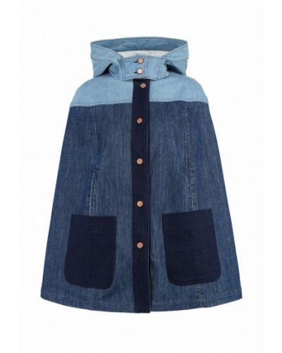 Джинсовая куртка осенняя See By Chloe