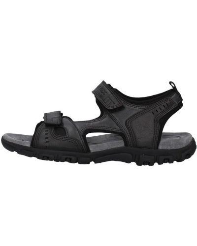 Sandały, czarny Geox