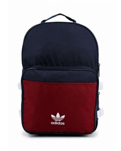 Синий рюкзак Adidas Originals