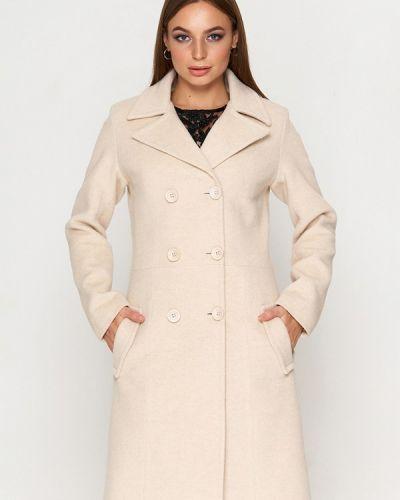 Пальто осеннее демисезонное Sellin
