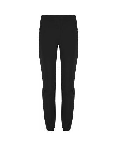 Черные брюки для бега Madshus