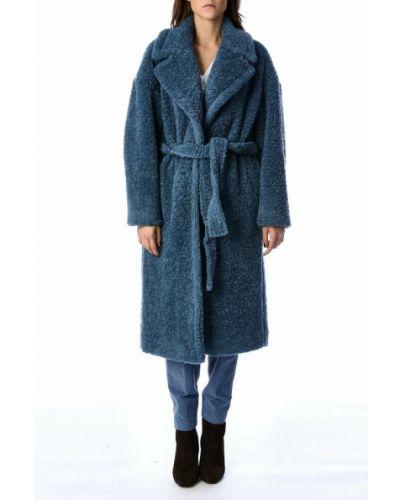 Płaszcz - niebieski Imperial