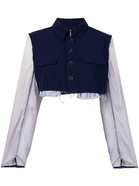 Куртка винтажная на пуговицах Comme Des Garçons Pre-owned