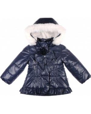 Куртка с капюшоном утепленная из плащевки Garden Baby