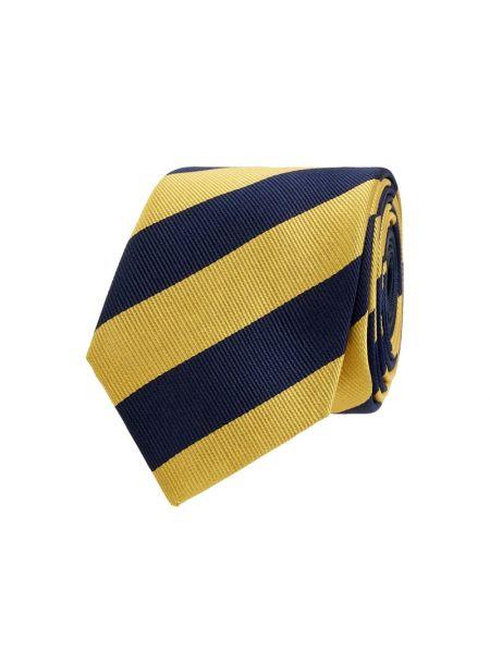 Z paskiem jedwab krawat wąskie cięcie w paski z paskami Jake*s