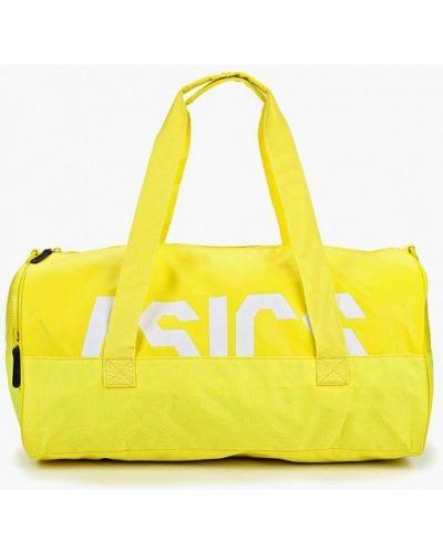 Рюкзак желтый Asics