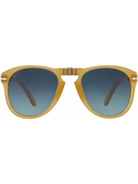 Okulary - niebieskie Persol