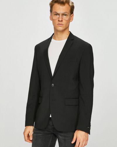 Костюм классический с карманами шерстяной S.oliver Black Label