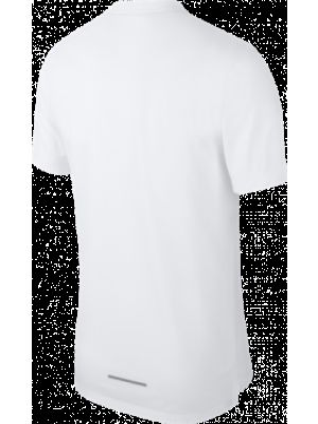 Koszula krótkie z krótkim rękawem z polarem sport Nike