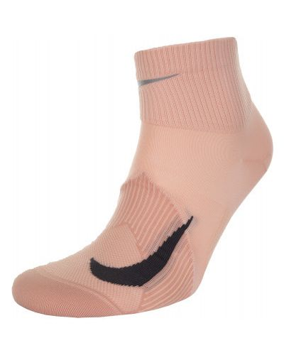 Спортивные носки легкие хлопковые Nike