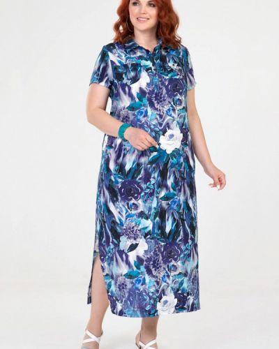 Платье осеннее Prima Linea
