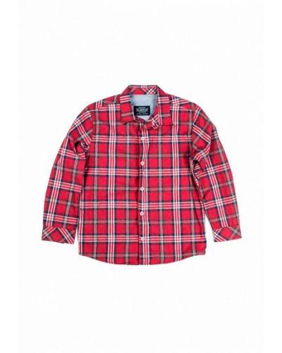 Рубашка турецкий красный Baynas