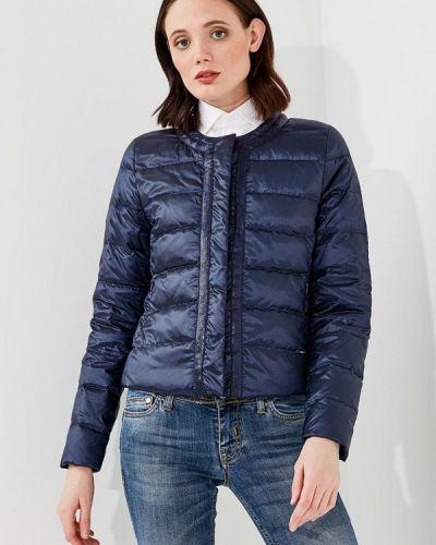 Укороченные джинсы зимние Liu Jo Jeans