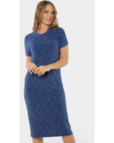 Платье прямое весеннее Mr520