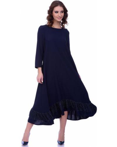 Платье сетчатое платье-сарафан Lautus