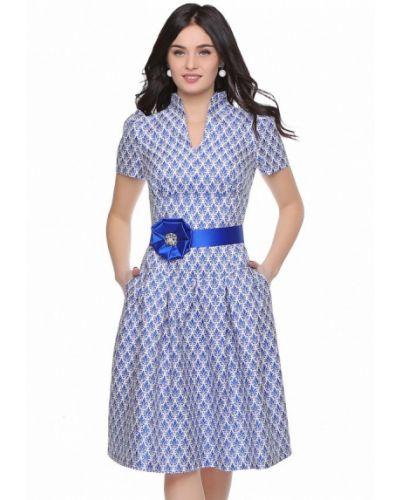 Вязаное платье осеннее Olivegrey