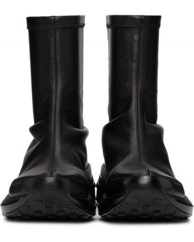 Skarpety na obcasie - czarne Givenchy
