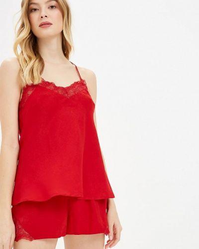 Красная пижама Deseo